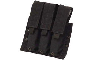 Eagle Industries Detachable Panel Three 9mm SMG Magazines