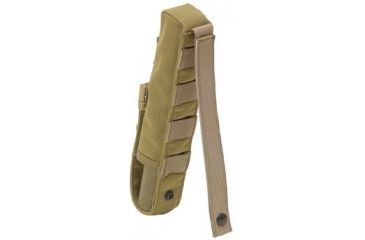 Eagle Industries Pop Flare Pouch, Single Down MOLLE