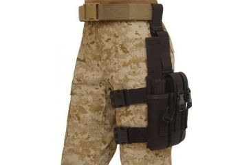Eagle Industries SAS MP5 40cal.
