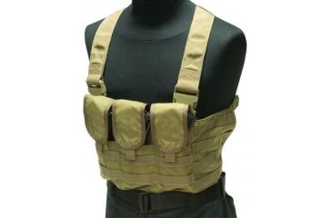 Eagle Industries Chest Rig AK-47, MOLLE