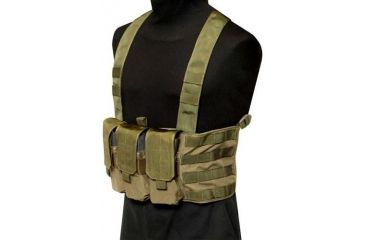 Eagle Industries Chest Rig M4 (6Mag) LE