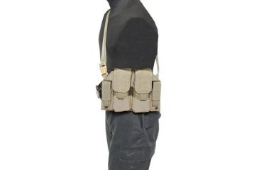 Eagle Industries Patrol Bandoleer, Double M4 / 9mm