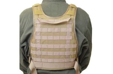 Eagle Industries Plate Carrier MOLLE