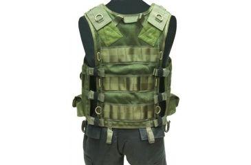 Eagle Industries Tactical Medical Vest