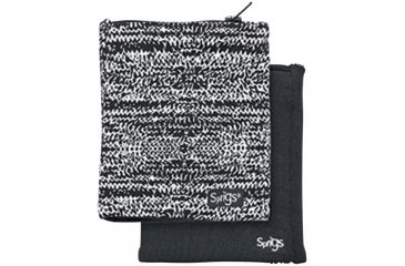 Earbags Banjees Black White Wave 550089