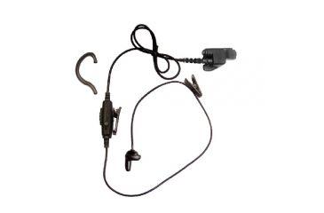 Earhugger Safety Ear Boom Mic Vertex - EBM301