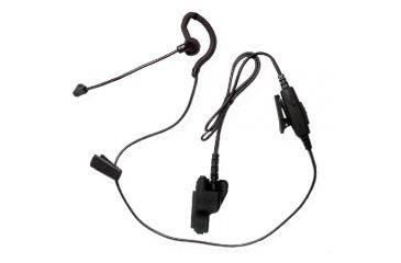 Earhugger Safety Pro Long Boom Motorola - LB101
