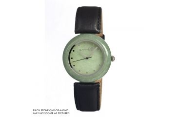Earth Et1003 Green Jasper Watch, Green ETHET1003