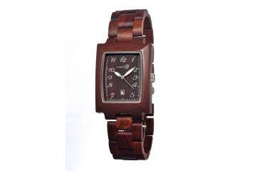 Earth Sego03 Cork Watch, Brown ETHSEGO03