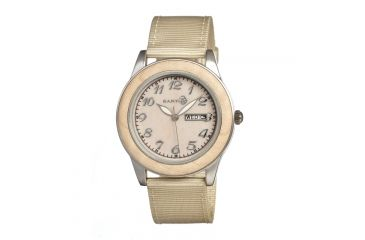 Earth Sepe01 Petro Watch, Khaki/tan ETHSEPE01