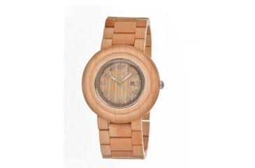 Earth Sero01 Cambium Watch, Khaki/tan ETHSERO01