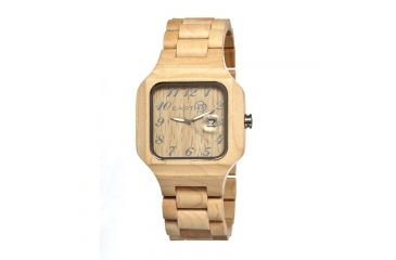 Earth Seso01 Testa Watch, Khaki/tan ETHSESO01