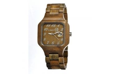 Earth Seso04 Testa Watch, Olive ETHSESO04