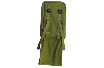 Eberlestock Butt Cover, Wide, G-packs, Military Green GSTCMJ