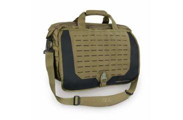 2-Eberlestock Combat Office Briefcase