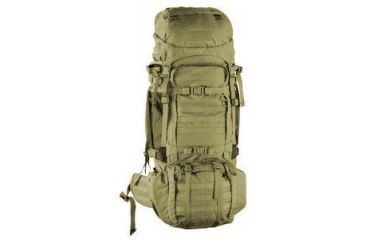 Eberlestock V69 Destroyer Pack, Military Green V69MJ