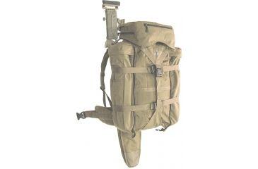 Eberlestock J107M Dragonfly Military Pack, Dry Earth J107ME