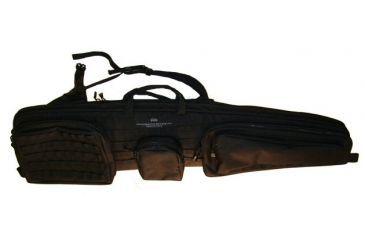 Eberlestock E2bmb Sniper Sled Drag Bag Black