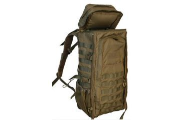 Eberlestock G1MJ Little Brother Pack Military Green