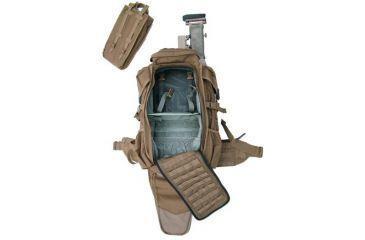 Eberlestock G3MC Phantom Sniper Pack Coyote Brown