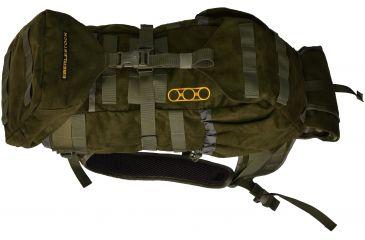 Eberlestock Gunrunner Pack, Loden H2HL