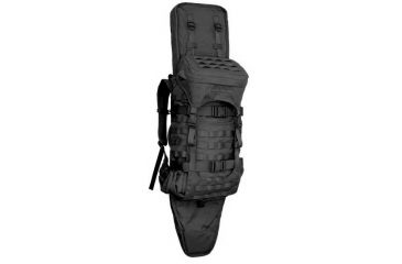 Eberlestock G2M Gunslinger II Military Pack. Black G2MB