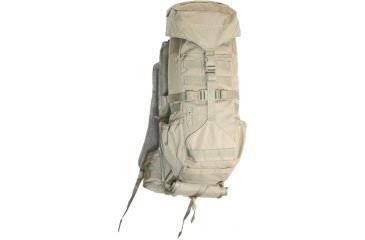 Eberlestock H2 Gunrunner Pack, Dry Earth H2ME