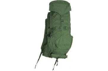 Eberlestock H2 Gunrunner Pack, Military Green H2MJ