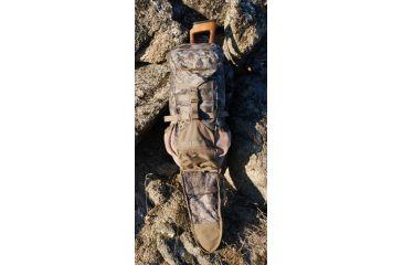 Eberlestock H2MC Gunrunner Rifle Pack Coyote Brown