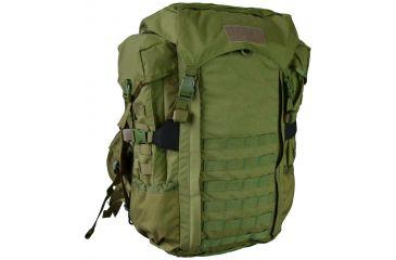 Eberlestock Jackhammer, Military Green, 21 X 13 X 8 F52MJ