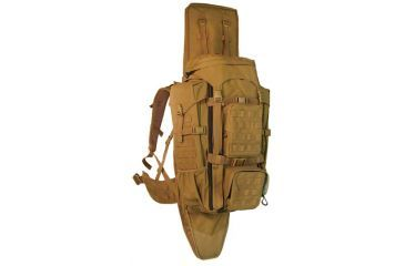 Eberlestock G4 Operator Pack, Coyote Brown G4MC