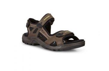 8a23b6c33977 ECCO Yucatan Offroad Nubuck Sandals - Men s