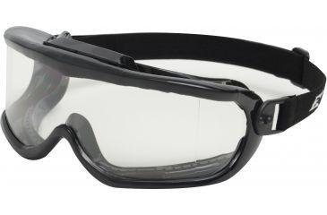 Edge Eyewear Cayesh Full Frame Safety Goggle W Clear Lens Hc111