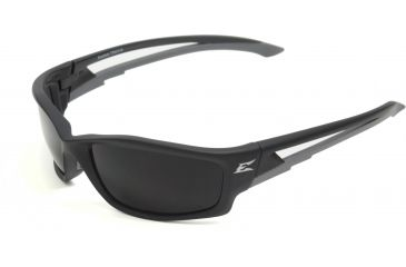 Kazbek - Black Frame, Polarized Smoke Lens TSK216
