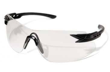 ac34ce74f9 Edge Eyewear Notch Safety Glasses - Black Frame