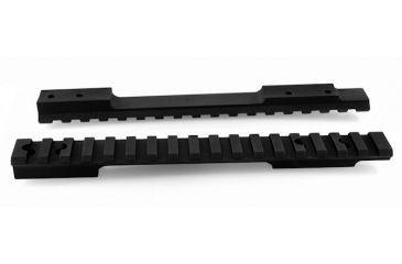 Evolution Gun Works HD Weatherby Mark V Picatinny Scope Mount