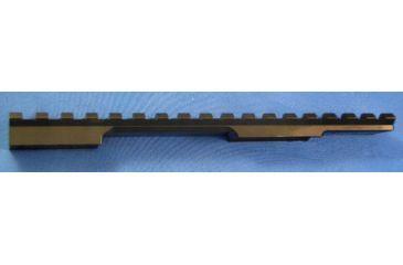 EGW Remington 700 Steel Picatinny Rail Scope Mount - Short Action, 20 MOA 2024