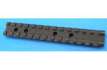 EGW Remington rifle / Ithaca shotgun Picatinny Rail Scope Mount 2072