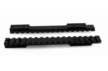 Evolution Gun Works Steel HD Savage Short Action Picatinny Rail Scope Mount