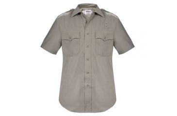 71618cb4e14b7a Elbeco Mens, Tan, California Highway Patrol Short Sleeve Shirt | Up ...