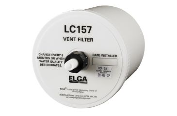 Elga Labwater Contact Test 100 LC164, Unit EA