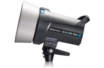 Elinchrom D-Lite RX 400ws Compact with built-in Sky Trackport EL 20487.1