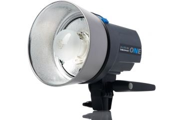 Elinchrom D-Lite RX ONE 100ws with built-in Sky Trackport EL 20485.1