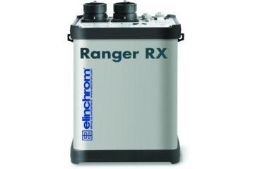 Elinchrom Ranger RX Battery-Powered Power Pack (1100Ws) EL-10263