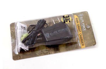 1-Elite Force 9.6V NIMH Smart Battery Charger