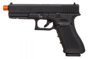 2-Elite Force Glock 17 Gen4 Gas Blowback Airsoft Pistol