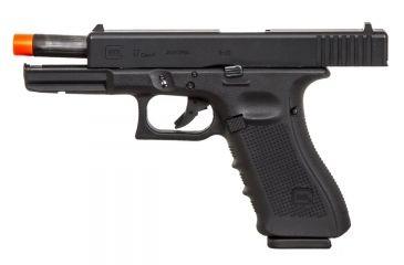 3-Elite Force Glock 17 Gen4 Gas Blowback Airsoft Pistol