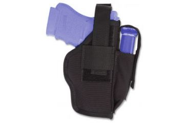 Elite Survival Systems Elite Combo Holster, Right Hand Size 1 - Front ECHB-1-RH
