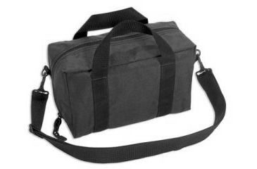 Elite Survival Systems Ammo/Accessory Bag, Black - AB12-B