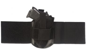 Elite Survival Systems Ankle Holster, Size 5, Fits Beretta PX4, H&K P2000/USP Compact, Sig P226/P250, Springfield XD Subcompact/XDM 4in., 5 AAHS-5